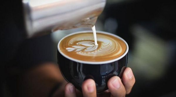 1 ly cà phê sữa bao nhiêu calo?